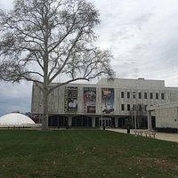 NJ State Museum