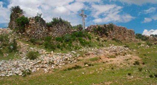 Cruz de Huancas
