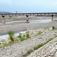 Luanshan Communication Road, Yanping Township