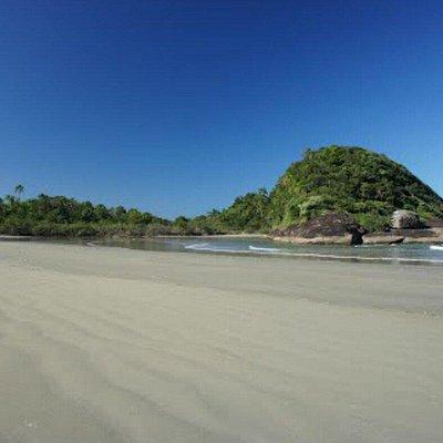 Guarauzinho Beach