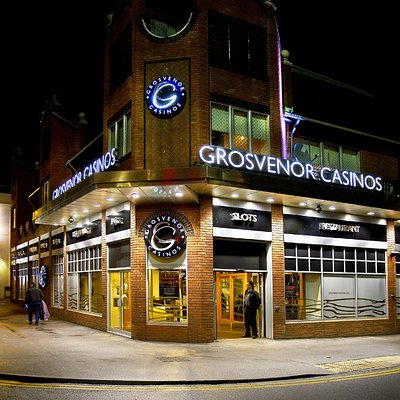 Grosvenor Casino Reading Central