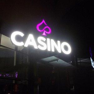 The Casino!!