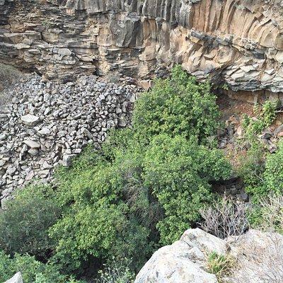 Ayit Waterfalls