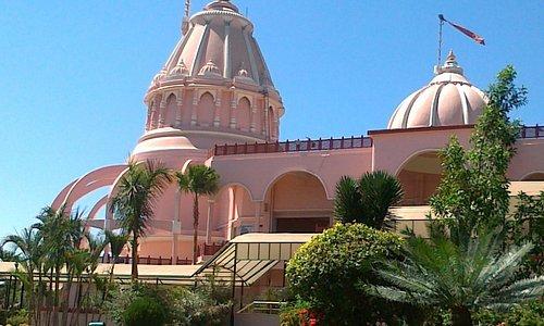 Andhrshwar Mahadev Mandir