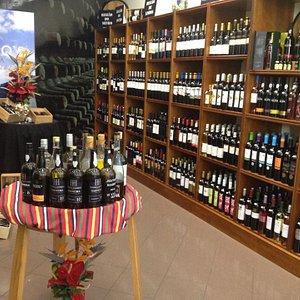 Wine Shop Pérola dos Vinhos