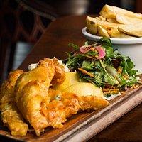 Gannet Fishmongers Fish & Chips
