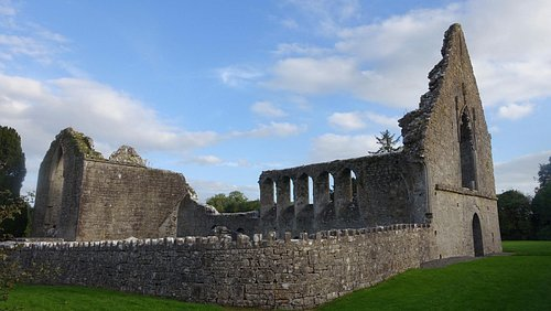 Dominican Friary