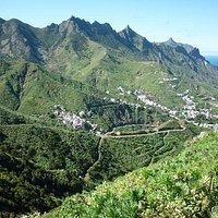 Anaga Mountains 05