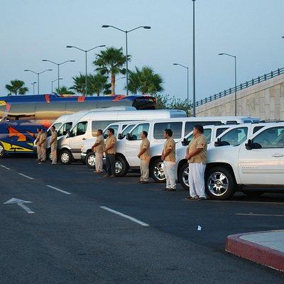 Aeropuerto Internacional de Los Cabos T-2  CABO SAN LUCAS