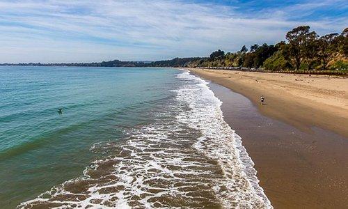 Seacliff State Beach - Photo courtesy of Garrick Ramirez