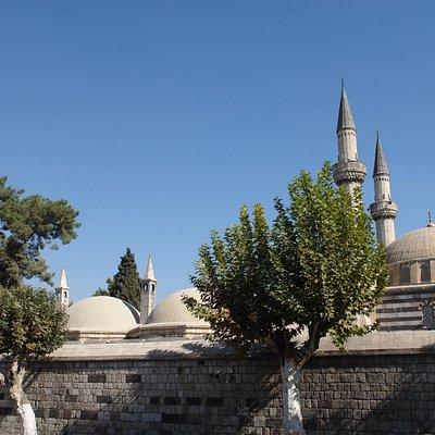 Tekiyeh Al-Suleimaniyeh 2008