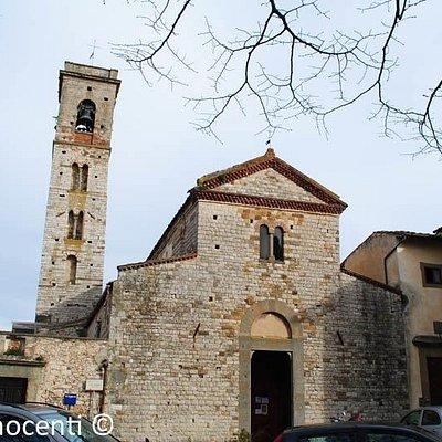 Pieve di Sant'Alessandro a Giogoli 1