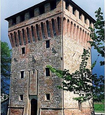Torre Strozzi