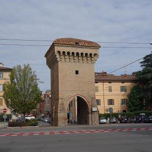 Porta Castiglione, Bologna