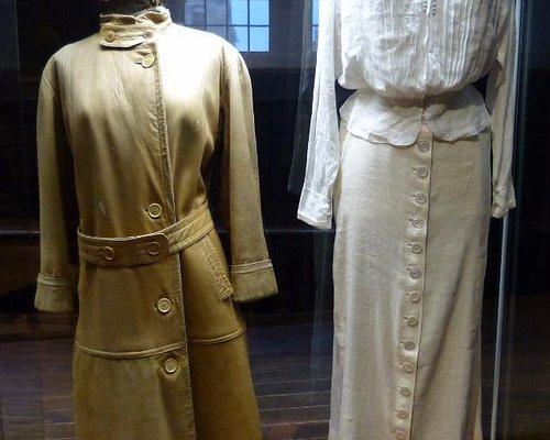 Outfit van Koningin Elisabeth