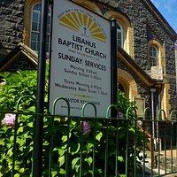 Libanus Baptist Church, Llanfairfechan