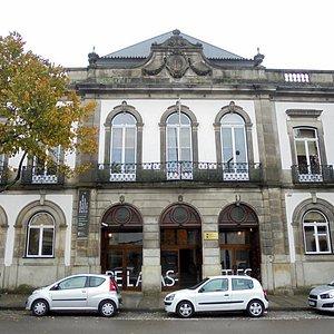Faculdade de Belas Artes da Universidade do Porto