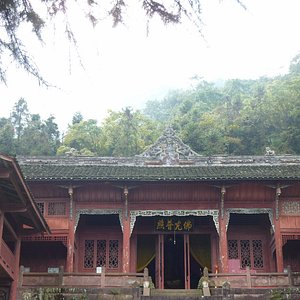Bifeng Temple