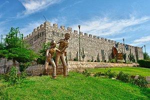 Tour El Fuerte Pueblo Mágico por SinaloaTours. $280 por persona. 10 horas de paseo