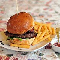 burger Stylowy