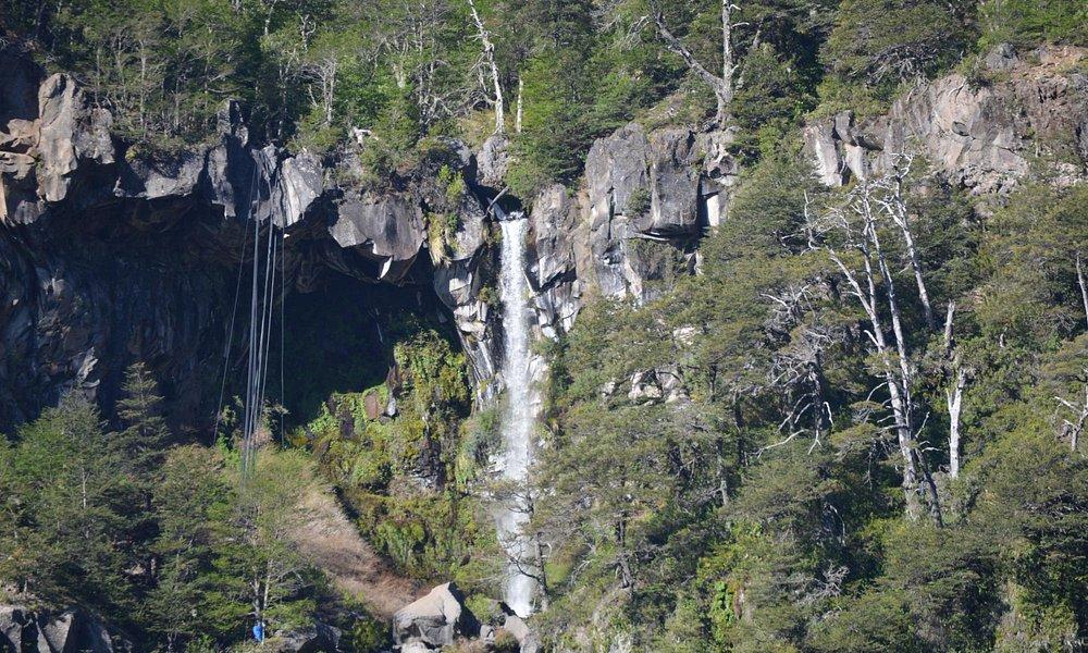 Vista cascada