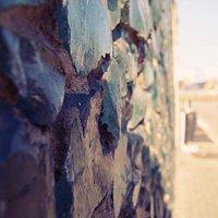 Стены галереи