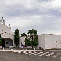 Church of Sant Baldiri