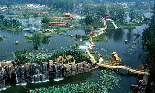 ZaoCounty Tengzhou