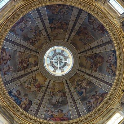 Basilica di San Domenico, Bologna