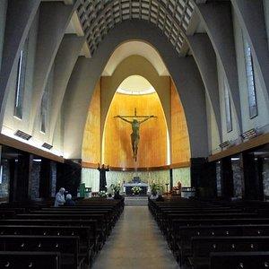 Igreja de Santo António das Antas