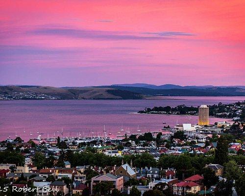 Sandy Bay Sunset