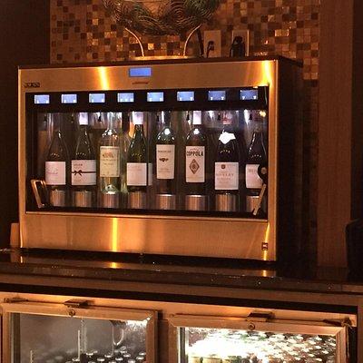 Technology starting ro kill bartenders