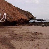 kebra canela beach