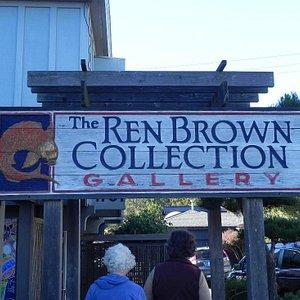 Ren Brown Gallery