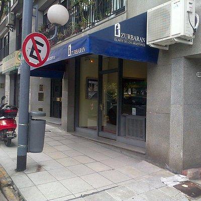 zubaran calle cerrito