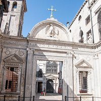 Scuola Grande San Giovanni Evangelista