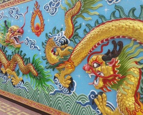 Guan Im Sutham Temple