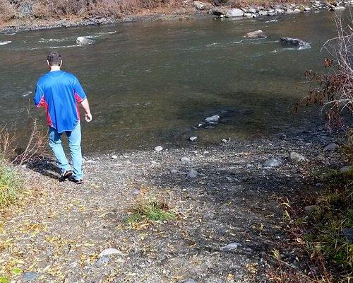San Juan River Walk, Pagosa Springs, CO
