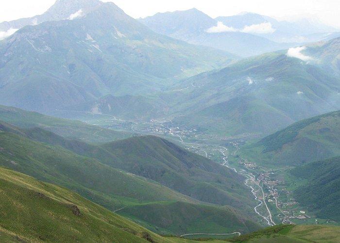 Архонский перевал1