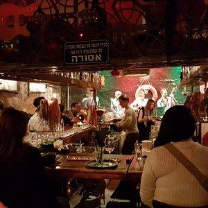 Piano Bar Jaffa