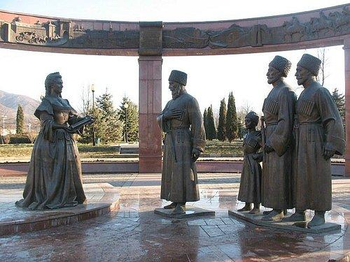Мемориал Славы1