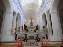 Altare Basilica Cattedrale