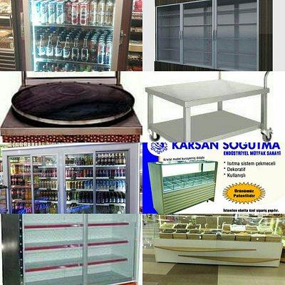 samsuninox Karsansogutma samsun ali Çakmak 0541 844 0222