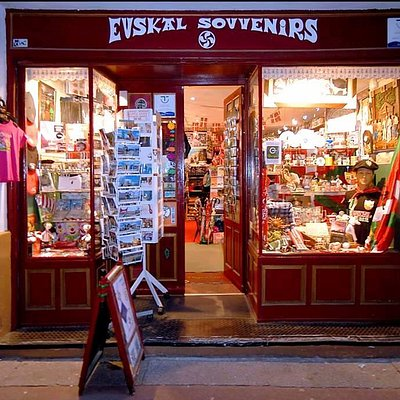Euskal Souvenirs