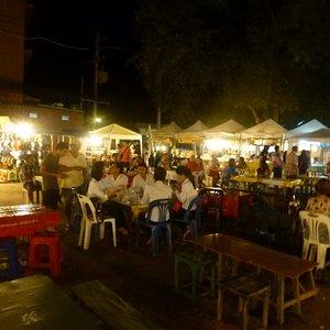 Tamarind Market