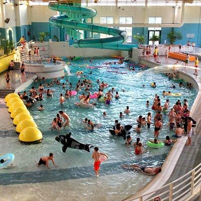 The Fun Pool