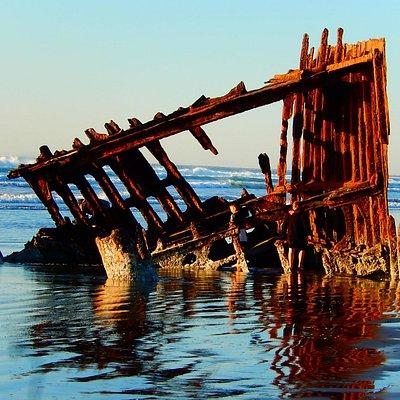 Iredale shipwreck