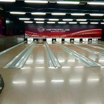 Bowling Métropolis