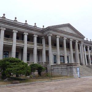 National Museum of Contemporary Art (MMCA) - Deoksugung branch