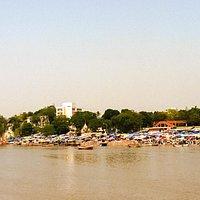 River Tapi from Makkaipul